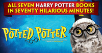Potted Potter in Broadway
