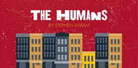 The Humans in Broadway