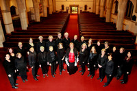 To Sit and Dream ? The Upper Canada Choristers Celebrate Women Composers in Toronto