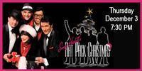 Sandy Hackett's RAT PACK CHRISTMAS in South Bend