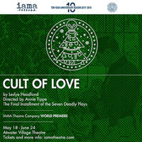 Cult of Love in Broadway