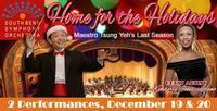 South Bend Symphony Orchestra - Home for the Holidays in South Bend