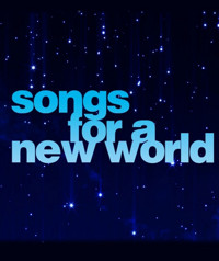 songs for a new world in Ft. Myers/Naples