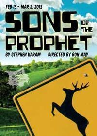 Sons of the Prophet in Broadway