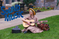 The Sound of Music in Pittsburgh