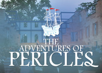 The Adventures of Pericles By William Shakespeare, Directed by Matthew R. Wilson in Baltimore