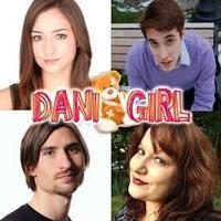 Dani Girl in Broadway