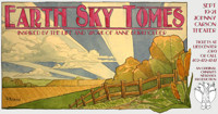 Earth Sky Tomes in Omaha