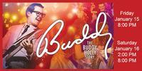 Buddy - The Buddy Holly Story in South Bend