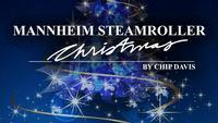 Mannheim Steamroller Christmas by Chip Davis in Denver