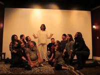 Jesus Christ Superstar in Rhode Island