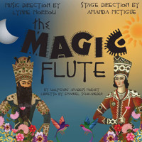 The Magic Flute in San Francisco