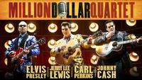Million Dollar Quartet in Denver