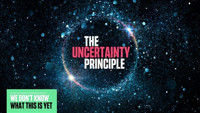 The Uncertainty Principle in New Hampshire