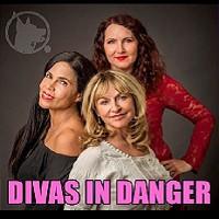 Divas in Danger at ABQ SOLO Fest 2019 in Broadway