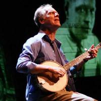 Loudon Wainwright III: Surviving Twin in Broadway