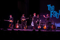 The Fab Four: The Ultimate Tribute to The Beatles in Salt Lake City