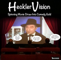 Adult PJ Comedy Nite Feat HecklerVision in Boise