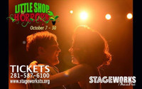 Little Shop of Horrors in Broadway