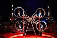 ZIRK! - Russia's Big Top Circus Spectacular in Australia - Sydney