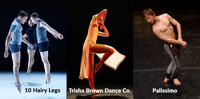 Dance Off The Grid  in Broadway