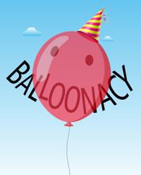 Balloonacy in Connecticut