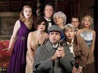 The Game's Afoot or Holmes for the Holidays in Jacksonville