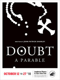 Doubt: A Parable in Philadelphia