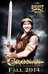 Cronan The Barbarian in Tucson