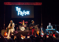 The Fab Four: The Ultimate Tribute to The Beatles in SAN FRANCISCO