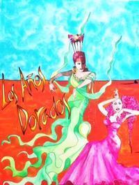 Carolina Lugo's & Carolé Acuña's Ballet Flamenco  in San Francisco