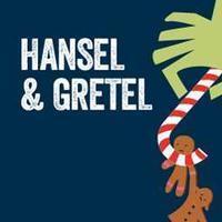Hansel and Gretel in Australia - Melbourne