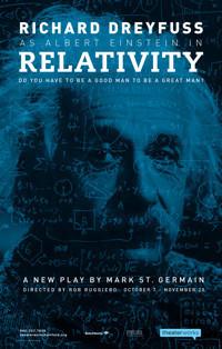 Relativity in Broadway