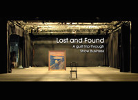 Lost and Found: A Guilt Trip Through Show Business in Los Angeles