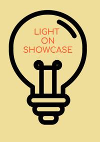 Light On Showcase in UK / West End Logo