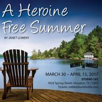 A Heroine Free Summer in Broadway