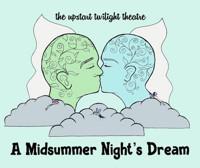 A Midsummer Night's Dream in Broadway
