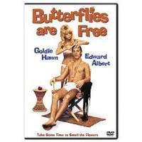 Butterflies Are Free in Jacksonville