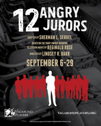 Twelve Angry Jurors in Baltimore