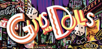 Guys and Dolls in Orlando