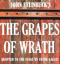 The Grapes of Wrath in Austin