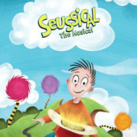 Seussical the Musical in Broadway