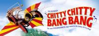 Chitty Chitty Bang Bang in Central Pennsylvania