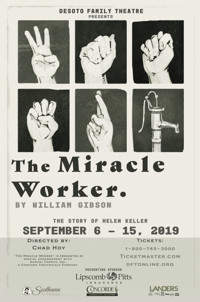 The Miracle Worker in Memphis