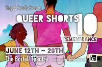 Queer Shorts 10 in Madison