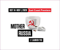 Mother Russia in RALEIGH