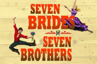 Seven Brides for Seven Brothers in Dallas