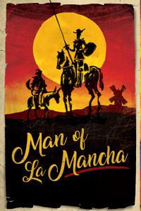 Man of La Mancha in Toronto