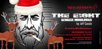 The Eight Reindeer Monologues in Columbus