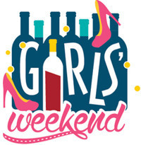 Girl's Weekend in Central Pennsylvania